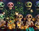 Esqueleto Explosivo bild